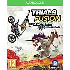 more details on Trials Fusion: Awesome Max Edition Xbox One Game.