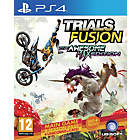 more details on Trials Fusion: Awesome Max Edition PS4 Game.
