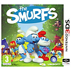 more details on The Smurfs Nintendo 3DS Game.