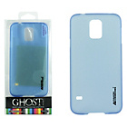 more details on Advanced Accessories Samsung Galaxy S5 Ghost Case - Blue.