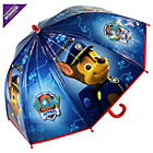 more details on Nickelodeon Paw Patrol Bubble Umbrella - Boys.