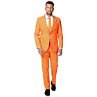 more details on The Orange Suit - Size UK44.