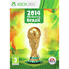 more details on FIFA World Cup 2014 - Xbox 360.