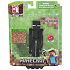 more details on Minecraft Enderman Action Figure - 3 inch.
