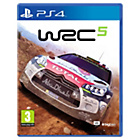 more details on WRC 5 PS4 Pre-order Game.