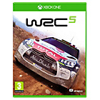 more details on WRC 5 Xbox One Pre-order Game.