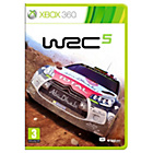 more details on WRC 5 Xbox 360 Pre-order Game.