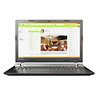 more details on Lenovo 100-15iby Ideapad 15.6 Inch 4GB 500GB Laptop.