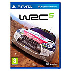 more details on WRC 5 PS Vita Pra-order Game.