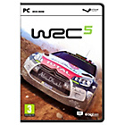 more details on WRC 5 PC Pre-order Game.
