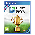 more details on Rugby World Cup 15 PS4 Pre-order Game.