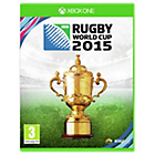 more details on Rugby World Cup 15 Xbox One Pre-order Game.