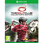 more details on Golf Club Collectors Edition Xbox One Pre-order Game.