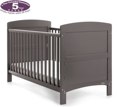 cot beds cots cribs go argos. Black Bedroom Furniture Sets. Home Design Ideas