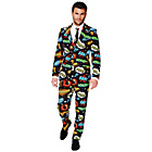 more details on Opposuit Badaboom Suit Chest 38