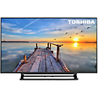 more details on Toshiba 48U7653DB Ultra HD 48 inch TV.