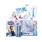 more details on Disney Frozen Dresses Kit.