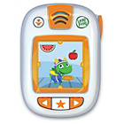 more details on LeapFrog LeapBand Orange.
