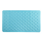 more details on Rubber Bath Mat - Blue.