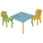 more details on Liberty House Toys Table and Chairs.