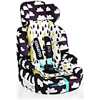 more details on Cosatto Zoomi Group 123 Car Seat - Cloud 9.
