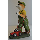 more details on Gardener Meerkat Ornament.