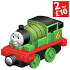more details on Fisher-Price Thomas & Friends Take n Play Small Percy Engine
