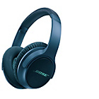 more details on Bose SoundSport Around Ear Headphones Android - Navy.