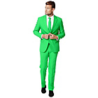 more details on Opposuit Evergreen Suit Chest 36