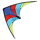 more details on Brookite Hunter Kite - 117 x 66cm.