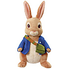 more details on Vivid - Peter Rabbit Talking Plush - Peter.