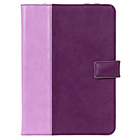 more details on Clik Universal 9-10 Inch Tablet Case - Purple.