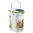 more details on Curver 4KG Pet Food Container.