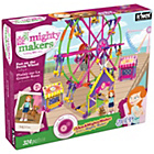 more details on K'NEX Mighty Makers Ferris Wheel.