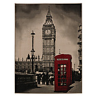 more details on London Photographic Rug 160x120cm.
