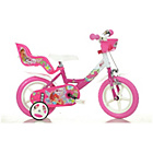 more details on Winx 12 inch Bike.