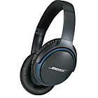 more details on Bose SoundLink Around Ear Headphones - Black