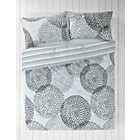 more details on Vision Bedding Set - Kingsize.