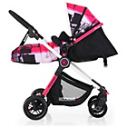 more details on Koochi Litestar Travel System Brooklyn PM.