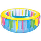 more details on Bestway Multicoloured Pool.