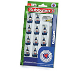 more details on Paul Lamond Games Subbuteo Rangers Team.