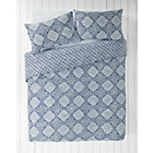 more details on Santorini Bedding Set - Kingsize.