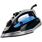 more details on Russell Hobbs Colour Control Steaming Clothes Iron 21022.