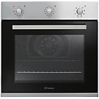 more details on Candy FPE60261X  Electric Oven - Stainless Steel.