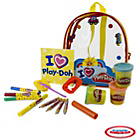 more details on Play-Doh My Activity Backpack.