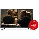more details on LG LF580V 55 Inch Full HD Freeview HD Smart TV.