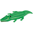 more details on Bestway 2.03cm Crocodile Ride-on.