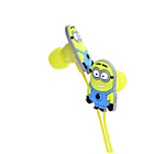 more details on Minions In-Ear Headphones.
