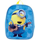 more details on Minions Singing Stuart Small Back Pack.