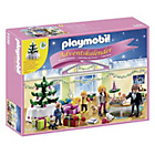 more details on Playmobil Christmas Room with Tree Advent Calendar.